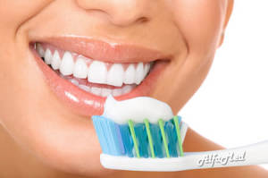 Per avere sempre un bel sorriso è importante curare la propria igiene orale