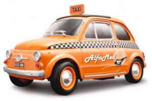 Servizio di trasporto gratuito, per clienti non automuniti