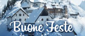 Buone Feste 2016 da Alfamed
